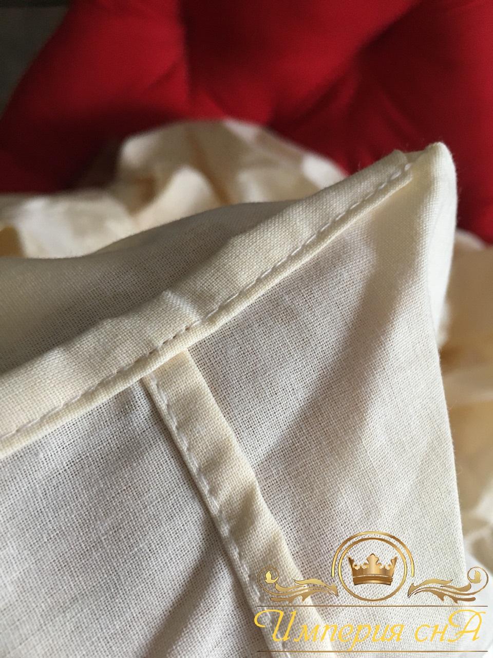 фабричный пошив постельного белья