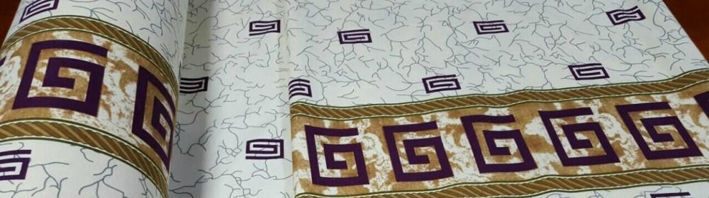 рулон ткани фланель