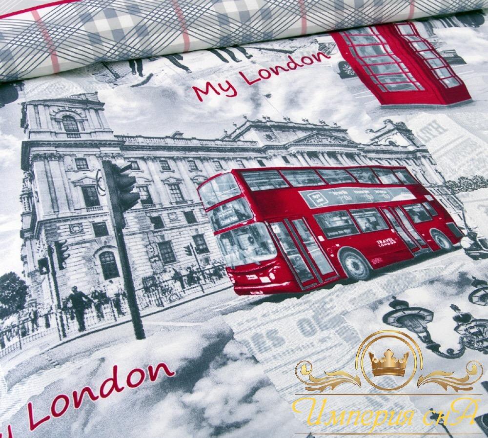 перкаль Лондон